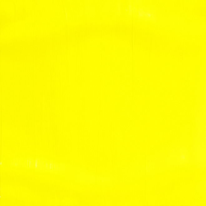1_kenta_matsui_art_colours_yellow_2013_postercolour_on_paper_25x25