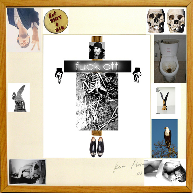 1_kenta_matsui_art_fuck_forever_2012_collage_on_photo_framed_52x52
